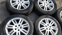 Set 8265 - Jante aliaj Renault Vel Satis 215/60r17...