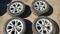 Set 8295 - Jante aliaj BMW X3 235/55 zr r17, 8Jx17...