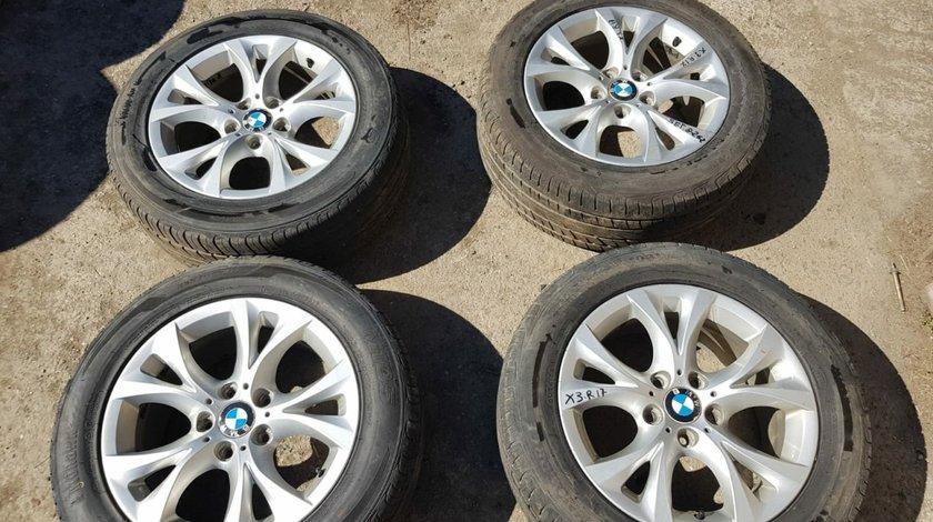 Set 8295 - Jante aliaj BMW X3 235/55 zr r17, 8Jx17eh2 is46, 5x120