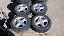 Set 8321- Jante aliaj Ford Fiesta 185/55 R14, 5 1/...