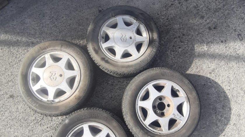 Set 8508 - Jante aliaj Ford Focus   , 6Jx14 ET32 , R14 195/65 , 4x108