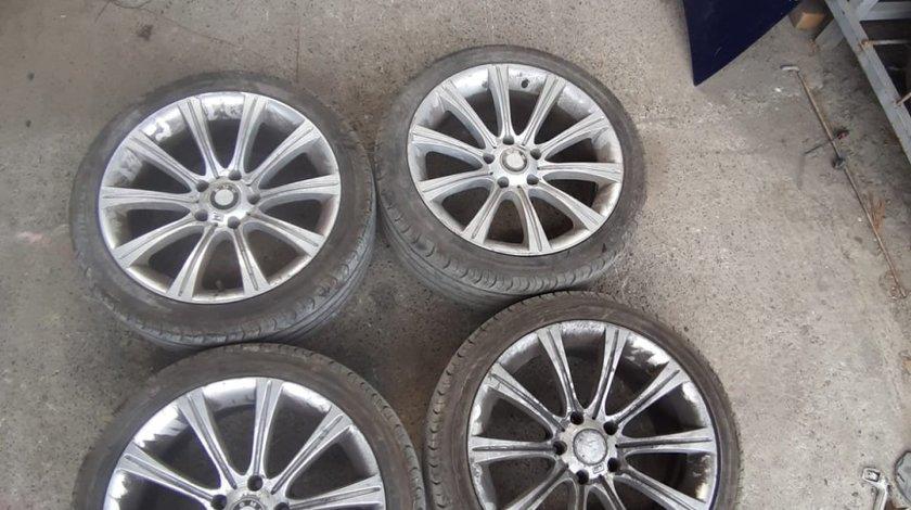 Set 8515 - Jante aliaj BMW E60 , 8Jx18 ET20 , R18 245/40 , 5x120