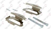 Set accesorii placute frana FIAT ULYSSE 220 Produc...