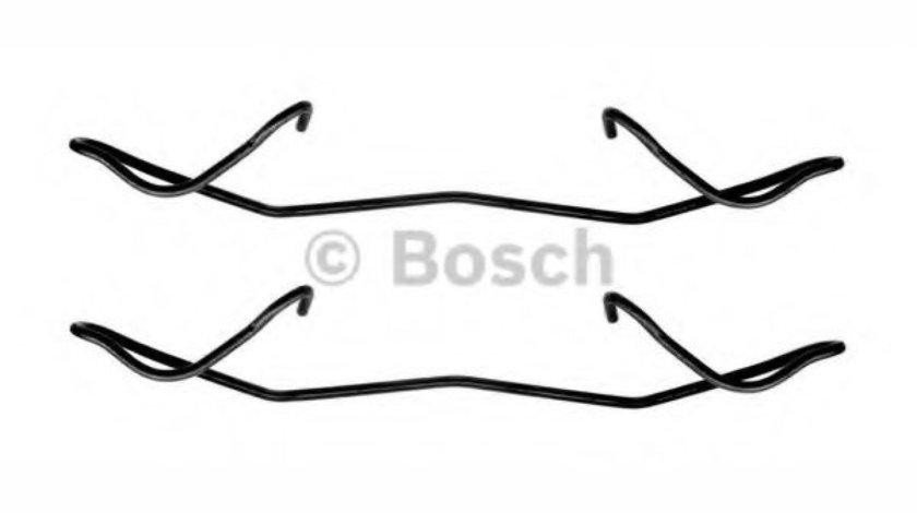Set accesorii, placute frana OPEL ASTRA G Hatchback (F48, F08) (1998 - 2009) BOSCH 1 987 474 241 piesa NOUA