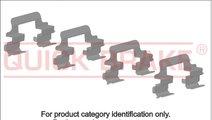 Set accesorii placute frana RENAULT LAGUNA I (B56_...