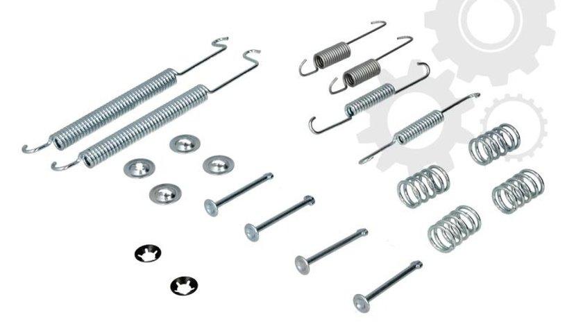 Set accesorii sabot de frana CITROËN BERLINGO nadwozie pe³ne M Producator OJD QUICK BRAKE 105-0756