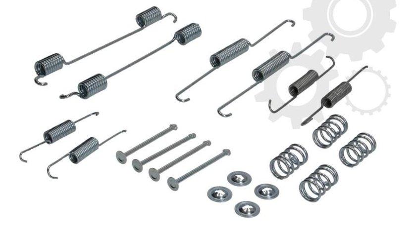 Set accesorii sabot de frana HYUNDAI SANTA FÉ I SM Producator OJD QUICK BRAKE 105-0817