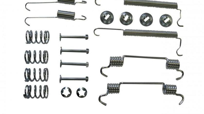 Set accesorii saboti frana Opel Astra F (1991-1998)[T92] #3 03013791662