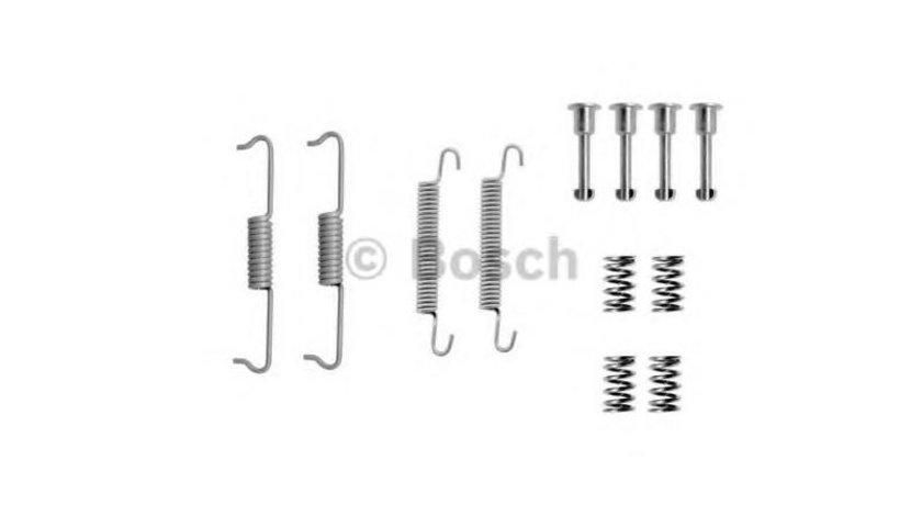 Set accesorii, saboti frana parcare Audi Q7 (2006->) [4L] #3 03013792882