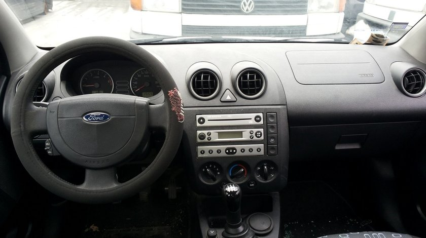 set airbag Ford Fiesta V 1.4tdci an de fabricatie 2002 2003 2004 2005