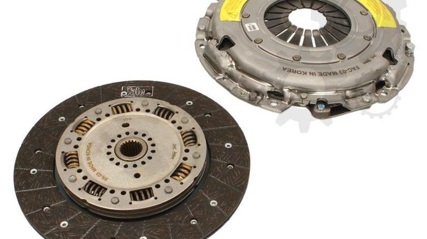 Set ambreiaj ALFA ROMEO 159 (939) Producator VALEO 826705