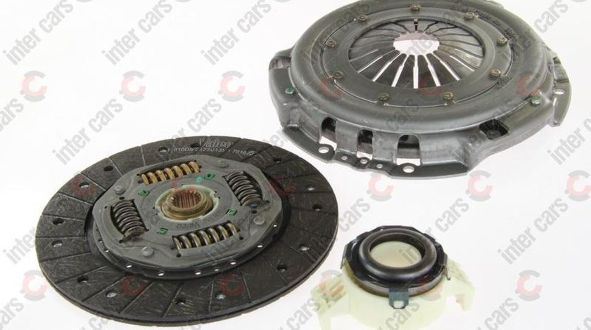 Set ambreiaj ALFA ROMEO GTV 916C Producator VALEO 821357