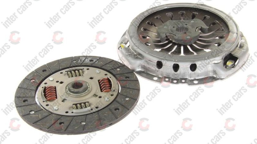 Set ambreiaj CITROËN XANTIA Break X1 Producator VALEO 821087