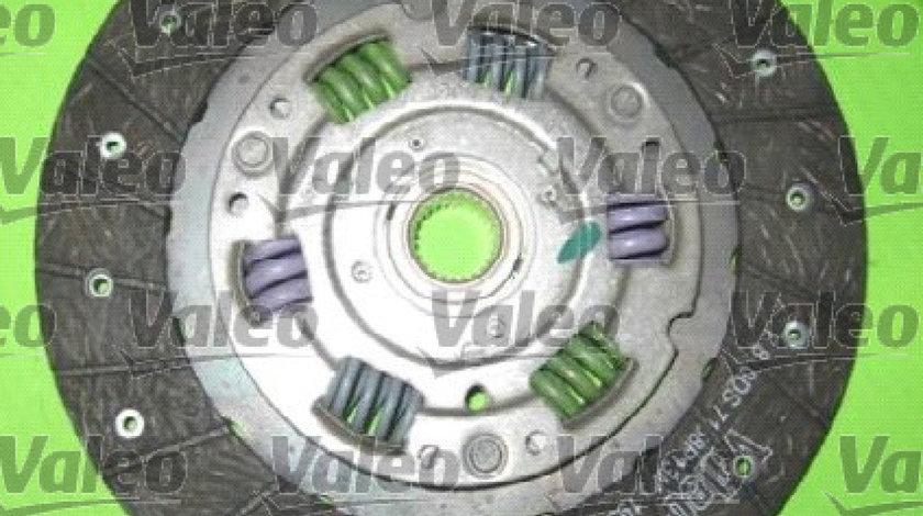 Set ambreiaj DACIA LOGAN EXPRESS (FS_) Producator VALEO 826811