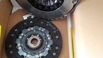Set ambreiaj disc placa presiune rulment 2.0 tdi v...