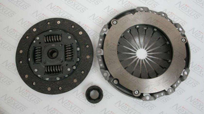 Set ambreiaj FIAT DUCATO nadwozie pe³ne (230L) Producator NEXUS F1C042NX