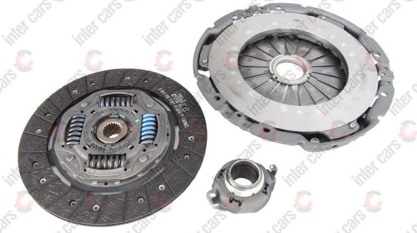 Set ambreiaj FIAT DUCATO nadwozie pe³ne (230L) Producator VALEO 821359