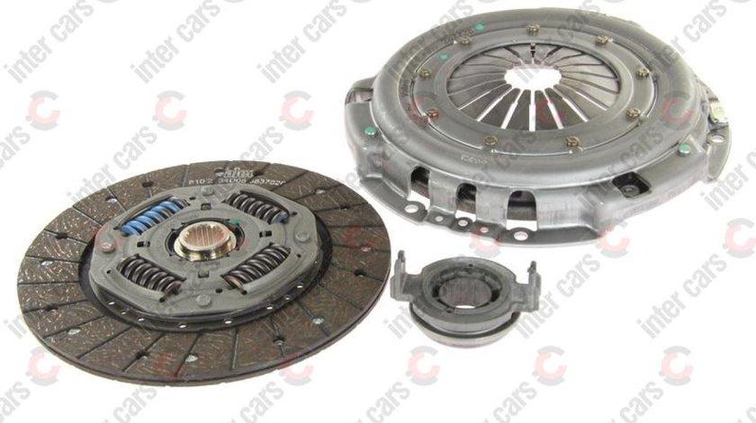 Set ambreiaj FIAT DUCATO platforma / podwozie (230) Producator VALEO 801831