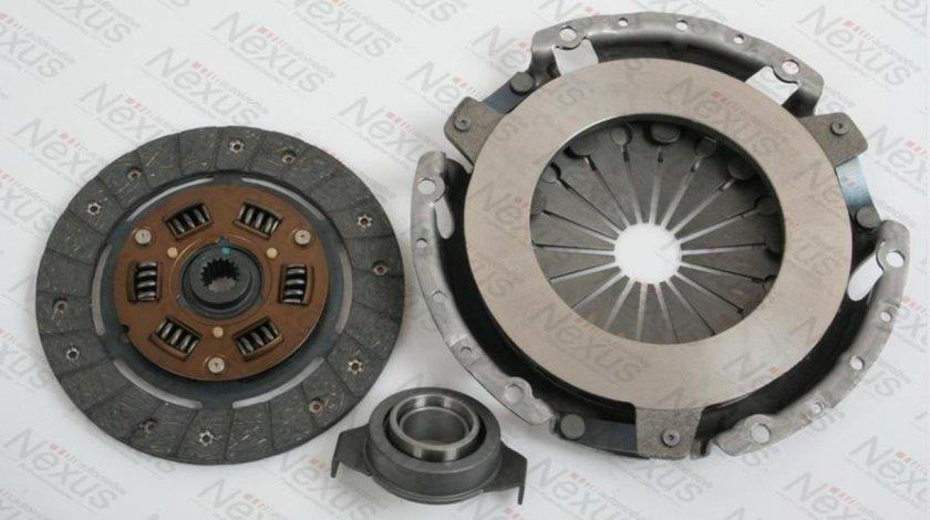 Set ambreiaj FORD ESCORT VI sedan (GAL) Producator NEXUS F1G009NX
