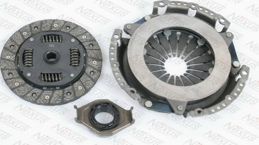 Set ambreiaj FORD ESCORT VII sedan (GAL AFL) Producator NEXUS F1G010NX