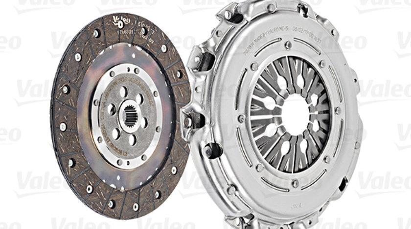 Set ambreiaj FORD FOCUS C-MAX Producator VALEO 826714
