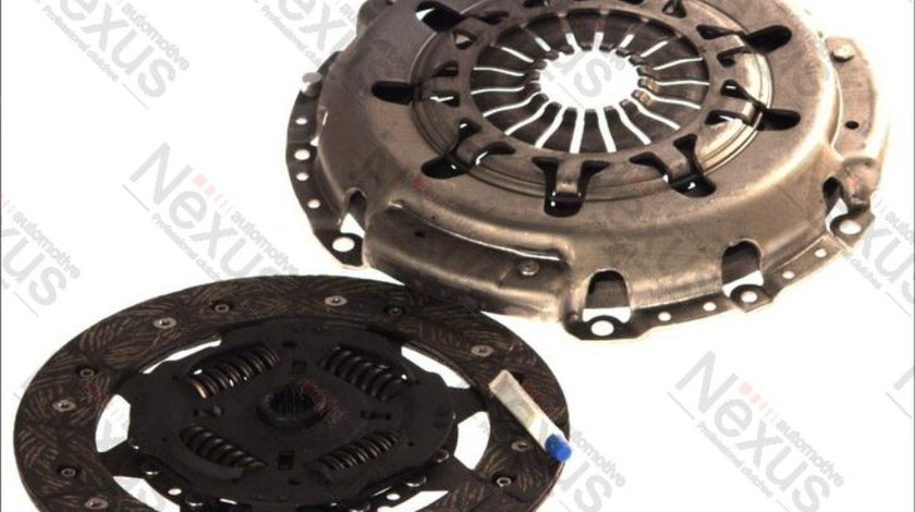Set ambreiaj FORD FOCUS DAW DBW Producator NEXUS F1G038NX