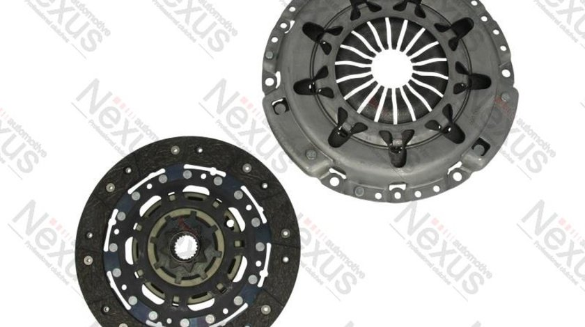 Set ambreiaj FORD FOCUS II DA Producator NEXUS F1G088NX