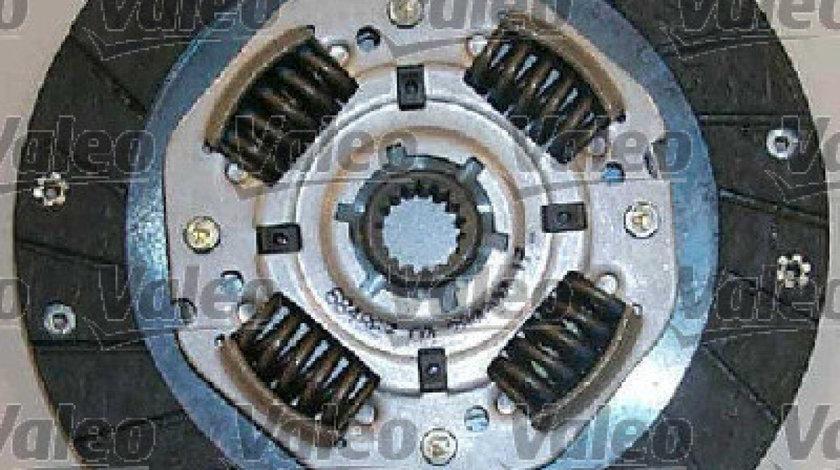Set ambreiaj FORD KA (RB_) Producator VALEO 834006