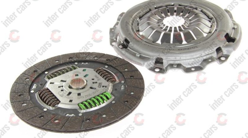 Set ambreiaj FORD TRANSIT CONNECT (P65_ P70_ P80_) Producator VALEO 826328