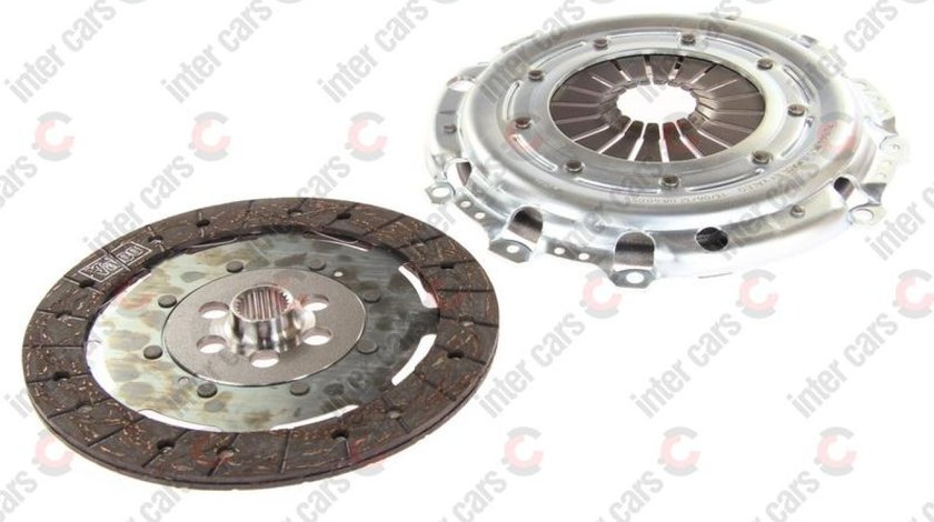 Set ambreiaj FORD TRANSIT CONNECT (P65_ P70_ P80_) Producator VALEO 826491