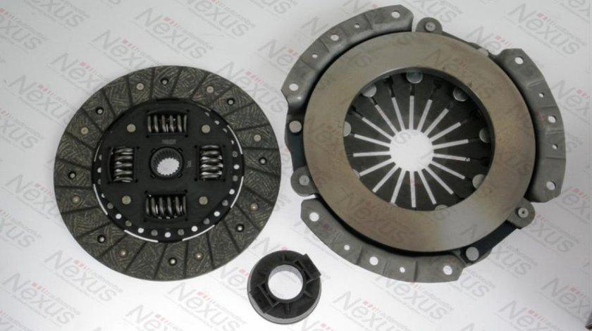 Set ambreiaj MITSUBISHI PAJERO CLASSIC V2W Producator NEXUS F15019NX