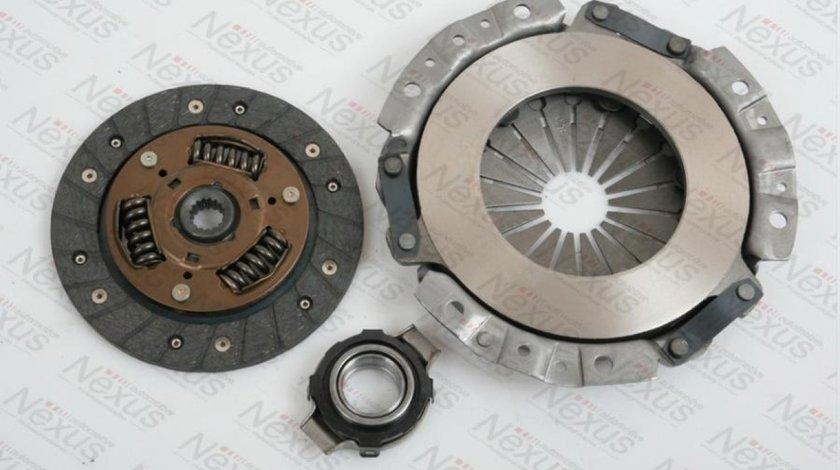 Set ambreiaj NISSAN MICRA I K10 Producator NEXUS F11000NX