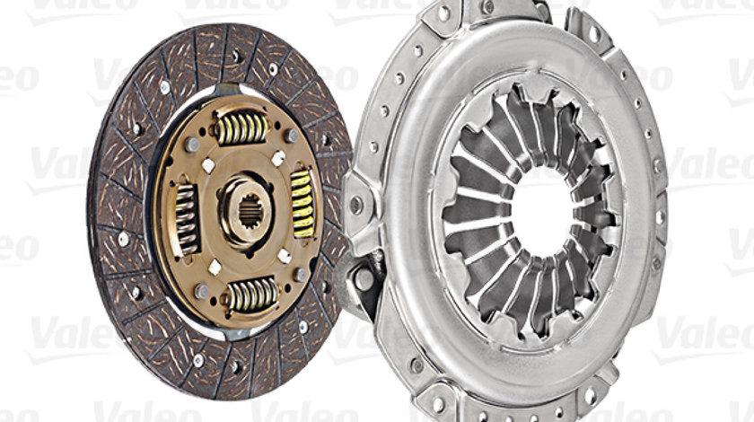 Set ambreiaj OPEL ASTRA F CLASSIC hatchback Producator VALEO 786021