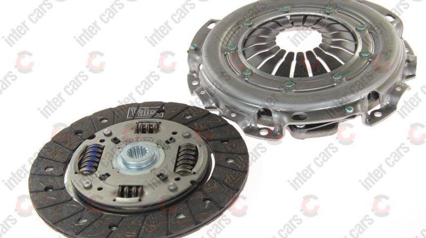 Set ambreiaj OPEL ASTRA F CLASSIC hatchback Producator VALEO 821301