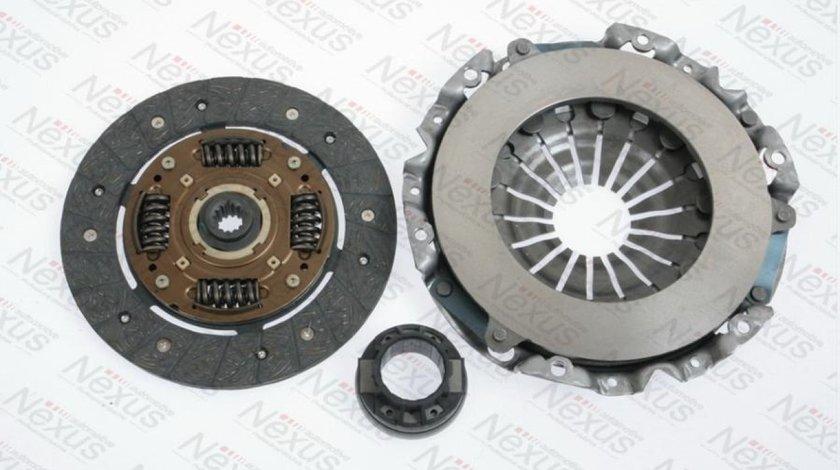 Set ambreiaj OPEL ASTRA F hatchback 53 54 58 59 Producator NEXUS F1X005NX