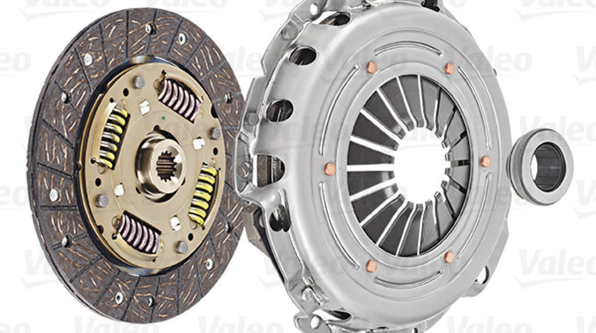 Set ambreiaj OPEL ASTRA F hatchback 53 54 58 59 Producator VALEO 786002