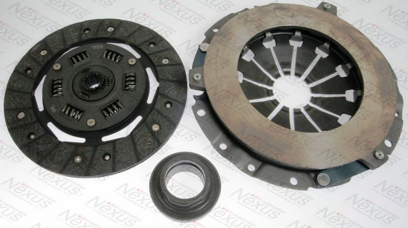 Set ambreiaj OPEL ASTRA F hatchback 53 54 58 59 Producator NEXUS F1X012NX