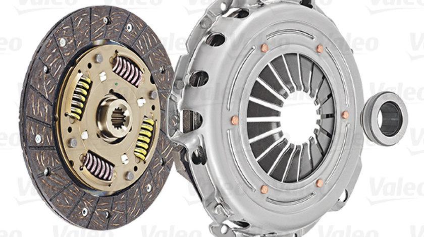 Set ambreiaj OPEL VECTRA A hatchback 88 89 Producator VALEO 786002