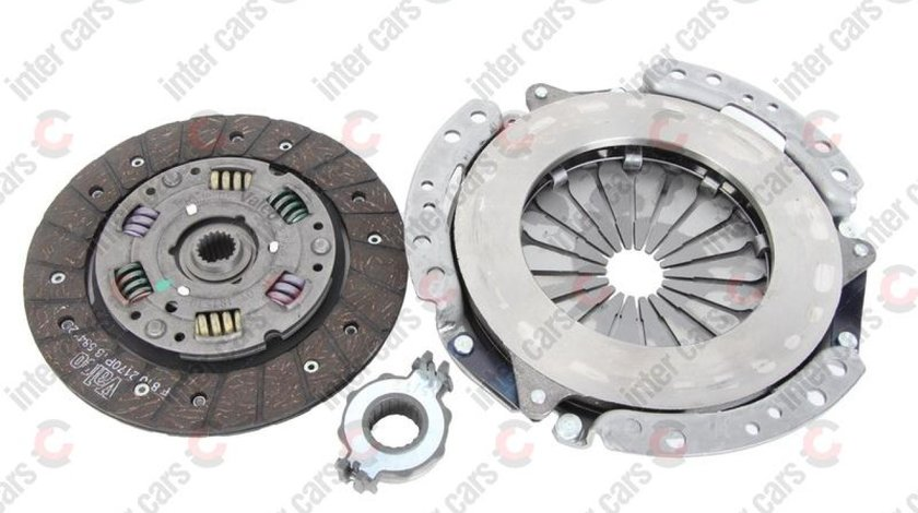 Set ambreiaj PEUGEOT 405 I Break 15E Producator VALEO 801258