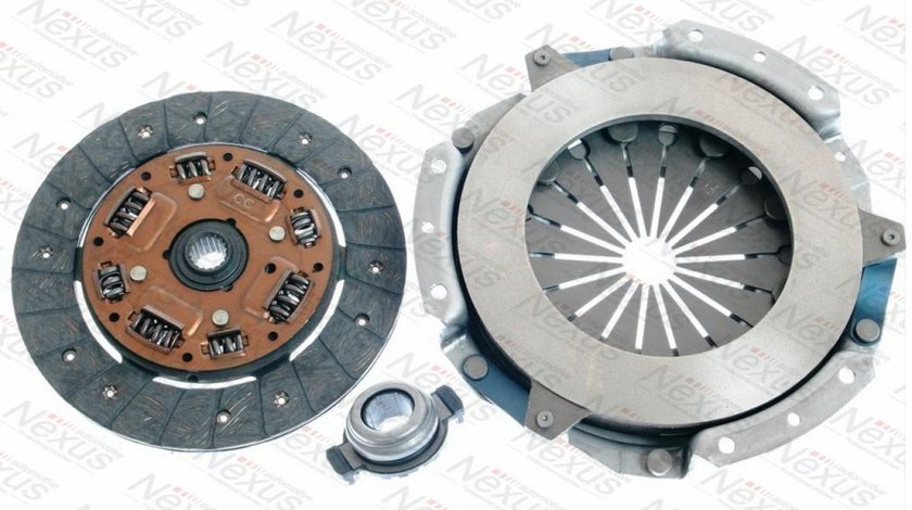 Set ambreiaj PEUGEOT 405 II Break (4E) Producator NEXUS F1C016NX