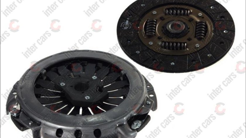 Set ambreiaj PEUGEOT 406 Break (8E/F) Producator VALEO 786009