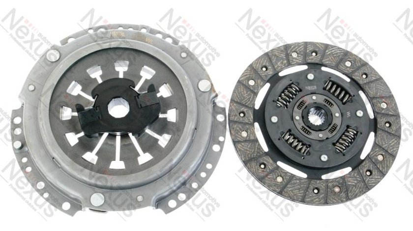 Set ambreiaj PEUGEOT 406 Break (8E/F) Producator NEXUS F1C060NX