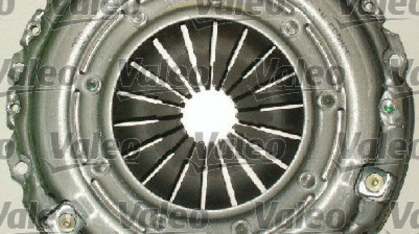 Set ambreiaj PEUGEOT BOXER platforma / podwozie 244 Producator VALEO 826033