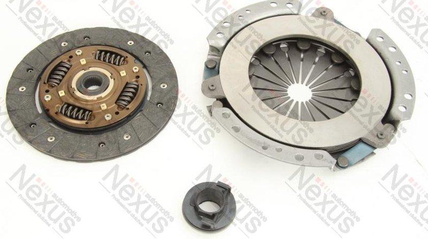Set ambreiaj RENAULT CLIO I (B/C57_ 5/357_) Producator NEXUS F1R006NX