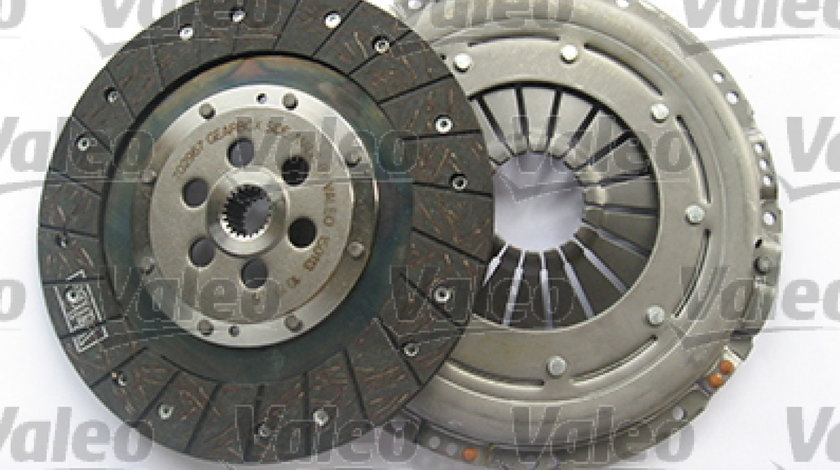 Set ambreiaj RENAULT CLIO III (BR0/1 CR0/1) Producator VALEO 828033