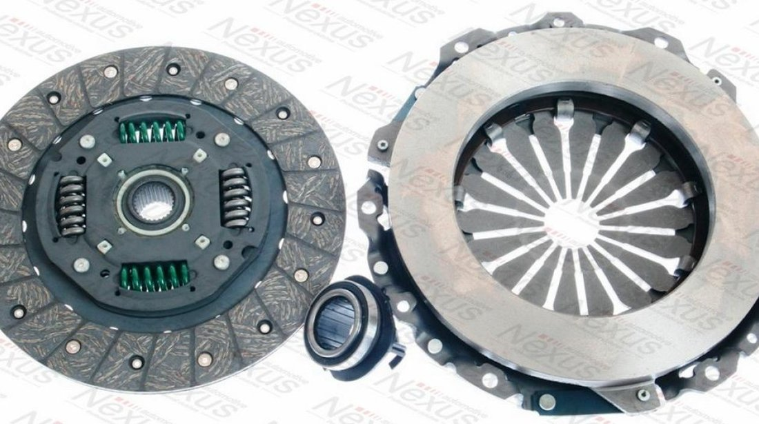 Set ambreiaj RENAULT ESPACE III JE0 Producator NEXUS F1R109NX