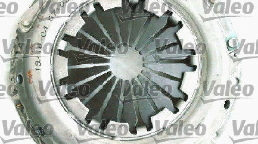 Set ambreiaj RENAULT MEGANE I BA0/1 Producator VALEO 826558