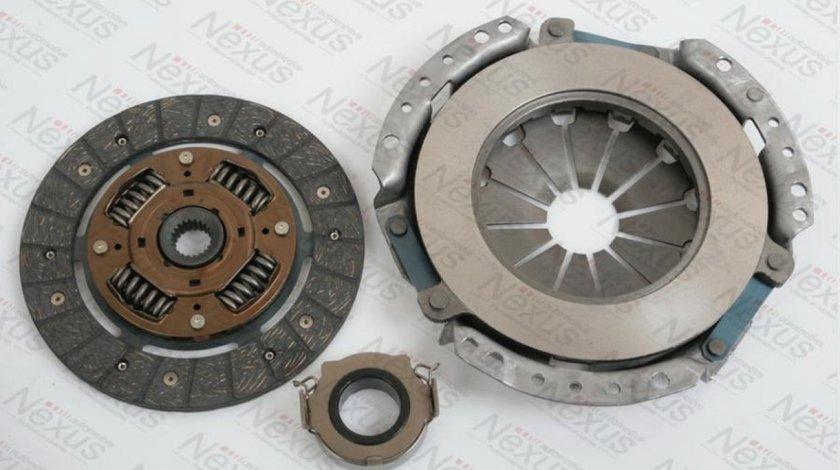 Set ambreiaj TOYOTA CELICA hatchback ST16 AT16 Producator NEXUS F12050NX