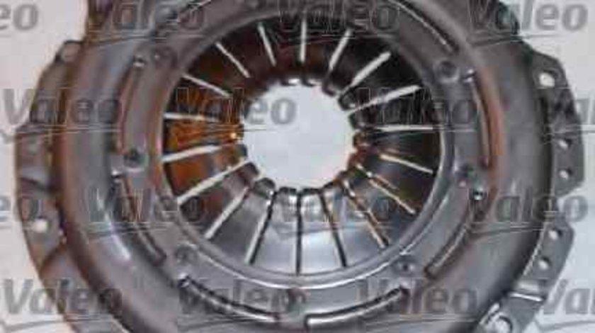 Set ambreiaj VAUXHALL ASTRA TwinTop Mk V H VALEO 834018