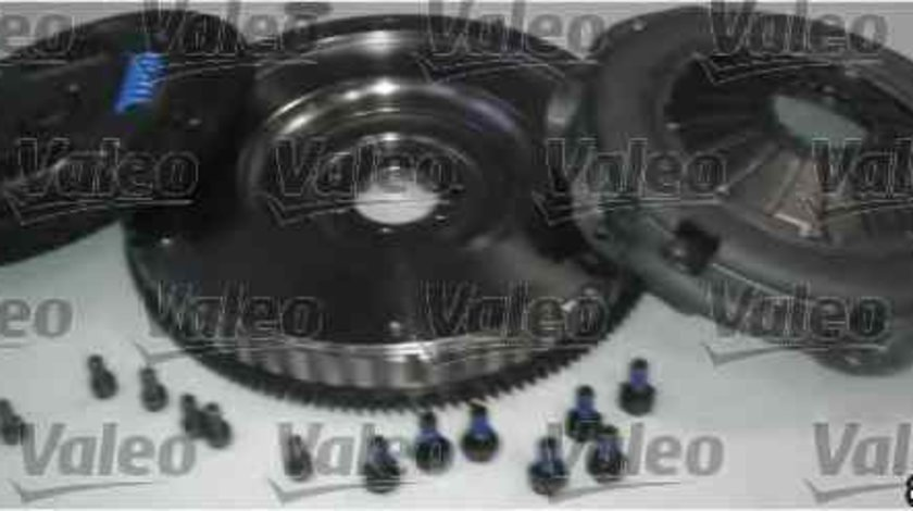 Set ambreiaj VOLVO V40 combi (VW) VALEO 835112